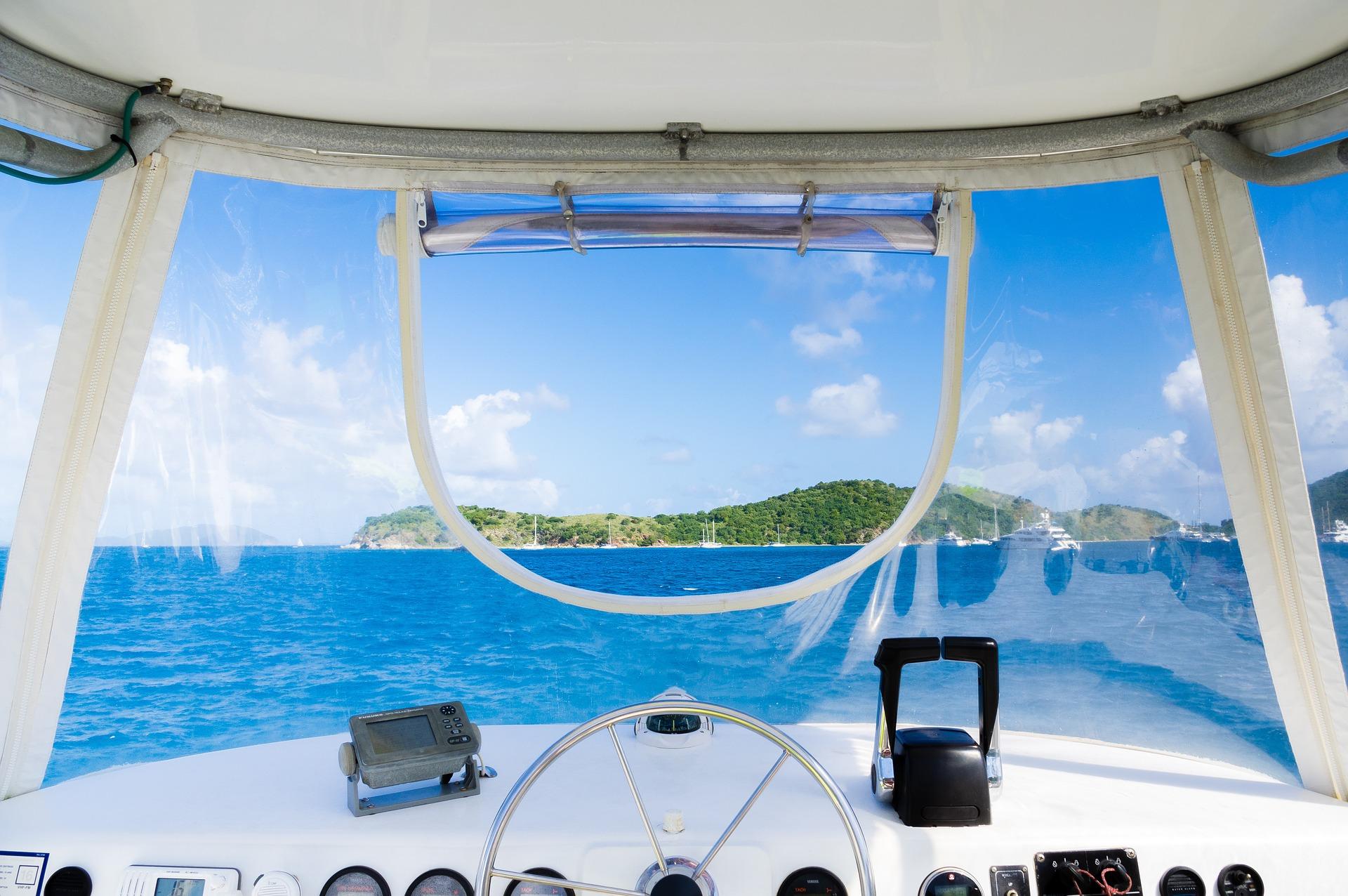 Yacht-Versicherung